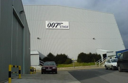 Pinewood Studios, Iver Heath, United Kingdom| Skyfall filming locations LegendaryTrips