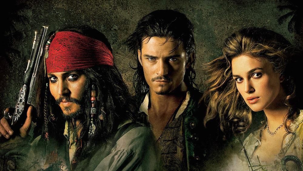 Pirates of the caribbean essay