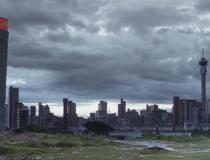 Johannesburg's Ponte City: discover the key landmark of Chappie