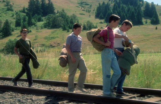 Stand by Me (1986) filming locations