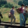 Rails, Stand by Me filming locations (1986)