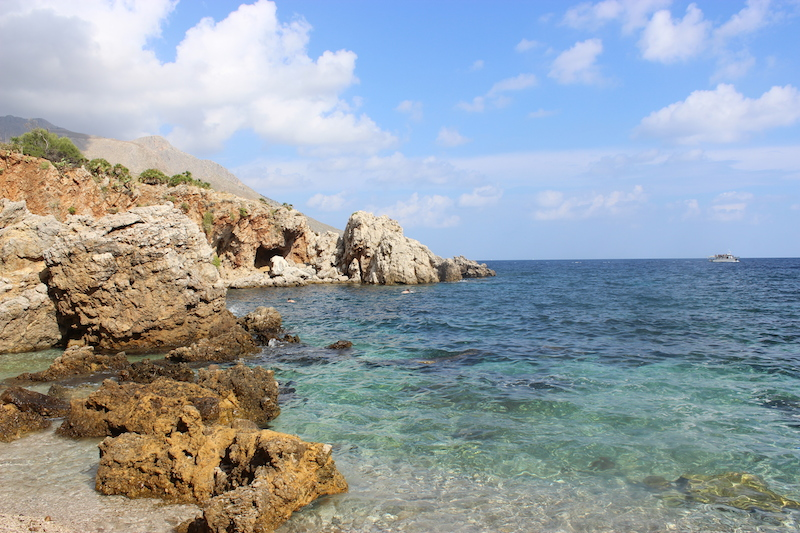 Sicily In 1 Week 8 Days South And North West