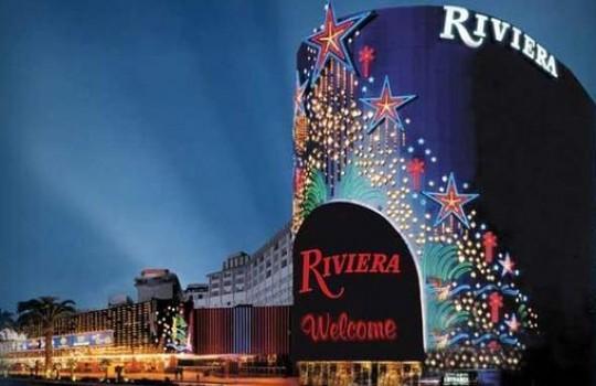 Riviera Hotel & Casino, Las Vegas, Nevada