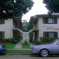 Santa Barbara as San Diego in Sideways (2004)