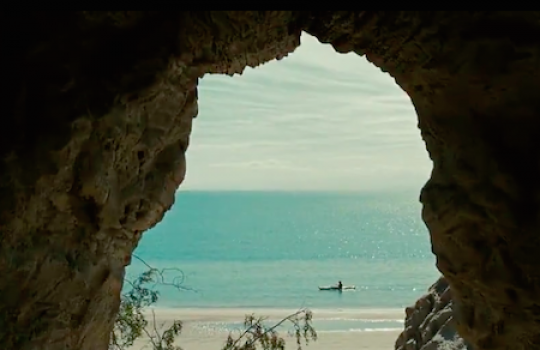 Sea of Cortez, Mexico (Into the Wild, 2007)