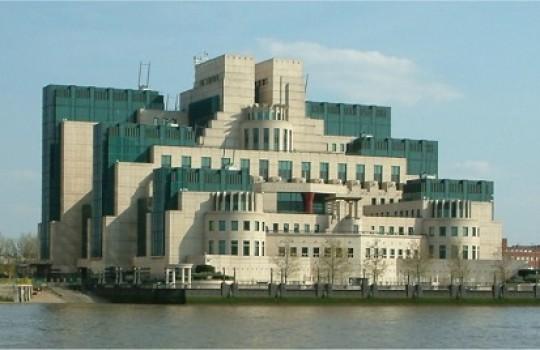 Secret Intelligence Service Headquarters, Vauxhall, London, United Kingdom | Skyfall filming locations LegendaryTrips