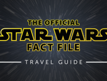 [Infographic] The Star Wars universe travel guide is here!