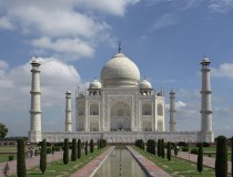 India in 2 weeks – classic 'Golden Triangle' itinerary