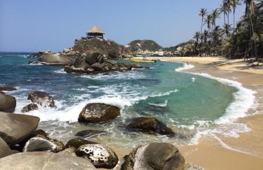 Colombia in 2 weeks – by Adrien