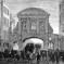 Temple Bar London_1870