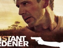 The Constant Gardener filming locations in Kenya