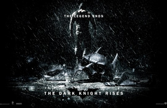 The Dark Knight Rises filming locations (New York, Pittsburgh…)