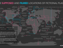 "[Map] Explore the ""Supposed and Filmed Locations of Fictional Places"""