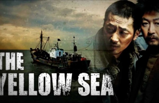 The Yellow Sea Film (2010) | A Thriller Travel Guide to South Korea by LegendaryTrips
