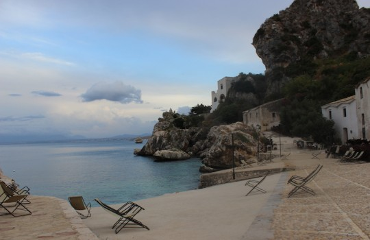 Sicily in 1 week (8 days): south and north-west – by A+K