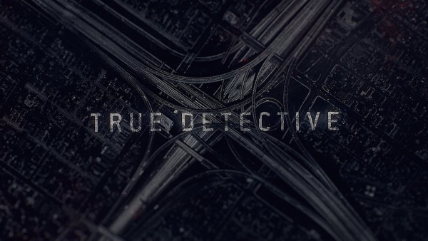 True Detective Season 2 Artwork