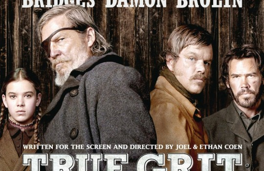 True Grit (2010) filming locations (Texas, New Mexico)