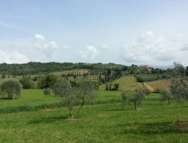 Romantic trip to Tuscany, Italy (2 weeks) – by AK