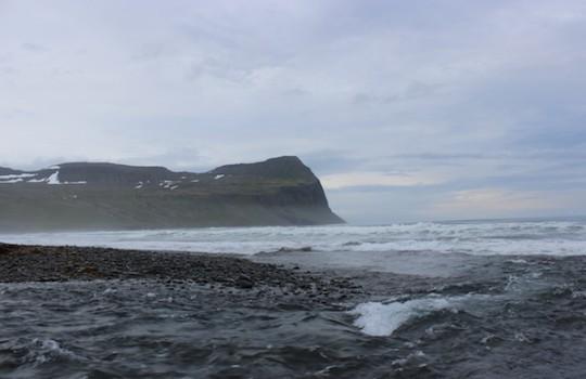 Hornstrandir, Hælavík, Westfjords, Iceland