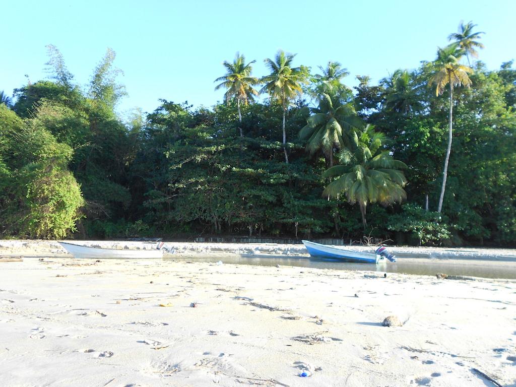Blanchisseuse Beach - Trinidad and Tobago