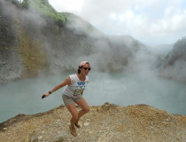 #RumTheWorldTour – Episode 3: Visit Dominica!