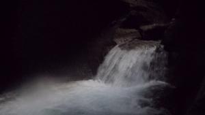 Gorge Titou, Boiling Lake