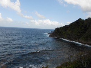 Stunning View Dominica