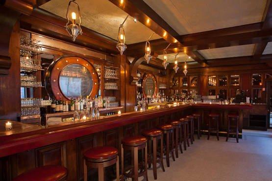 Rum House New York City Piano Bar Birdman filming location