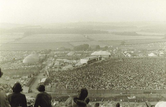 Isle of Wight Festival 1970 - The Doors